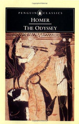 9780140445565: The Odyssey (Classics)
