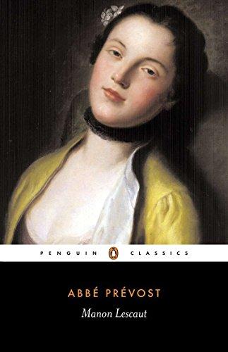 9780140445596: Manon Lescaut (Penguin Classics)