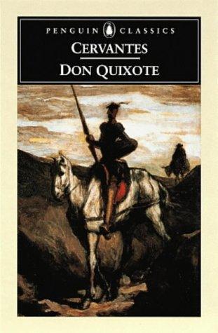 9780140445619: Don Quixote (Penguin Classics)