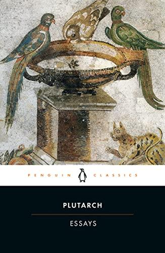 9780140445640: Essays (Penguin Classics)