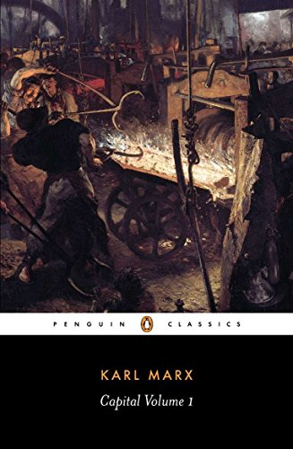 9780140445688: Capital: Volume 1: A Critique of Political Economy (Penguin Classics)