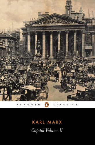 9780140445695: Capital : A Critique of Political Economy (Penguin Classics) (Volume 2)