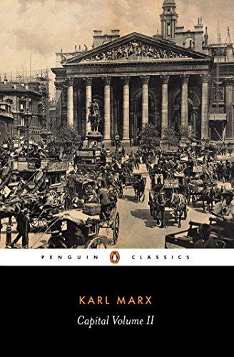 9780140445695: Capital: Critique of Political Economy v. 2 (Penguin Classics)