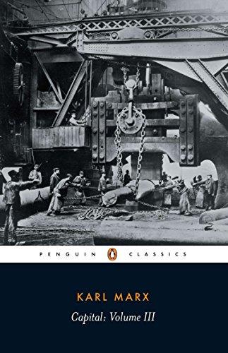 9780140445701: Capital: Critique of Political Economy v. 3 (Penguin Classics S.)