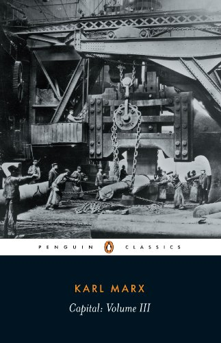 9780140445701: Capital: A Critique of Political Economy, Vol. 3 (Penguin Classics)