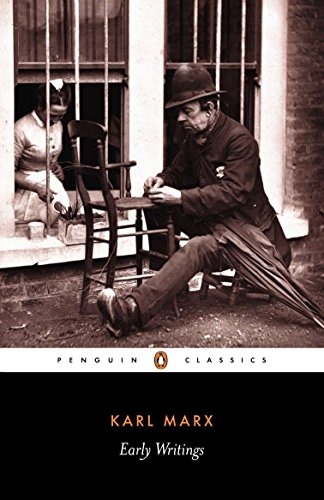 9780140445749: Early Writings (Penguin Classics)
