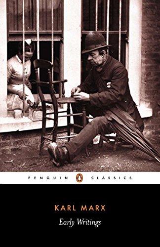 9780140445749: Early Writings (Penguin Classics)