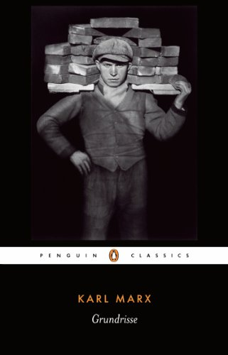 9780140445756: Grundrisse: Foundations of the Critique of Political Economy (Penguin Classics)