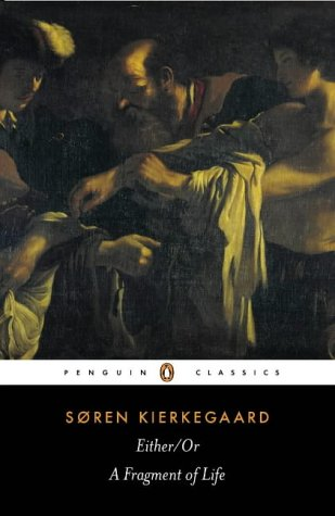 9780140445770: Either/Or: A Fragment of Life (Penguin Classics)