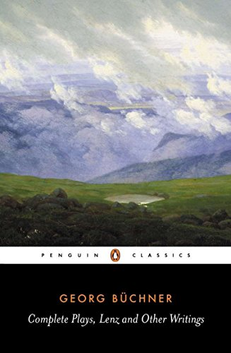 9780140445862: Complete Plays, Lenz, and Other Writings (Penguin Classics)