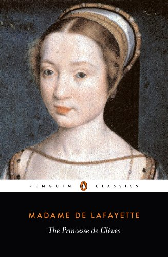 9780140445879: The Princesse de Cleves (Penguin Classics)