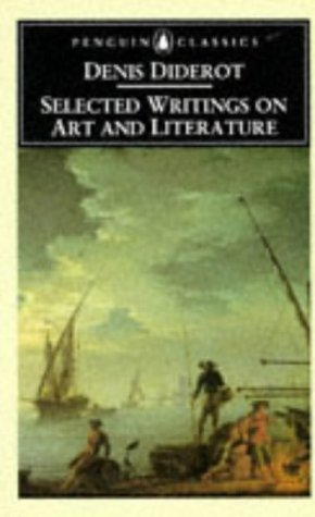 9780140445886: Diderot: Selected Writings on Art and Literature (Penguin Classics)