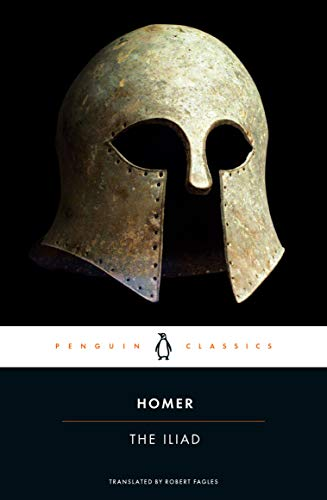 9780140445923: The Iliad (Penguin Classics)