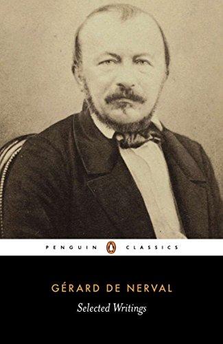 9780140446012: De Nerval: Selected Writings (Penguin Classics)
