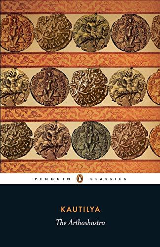 9780140446036: The Arthashastra (Penguin classics)