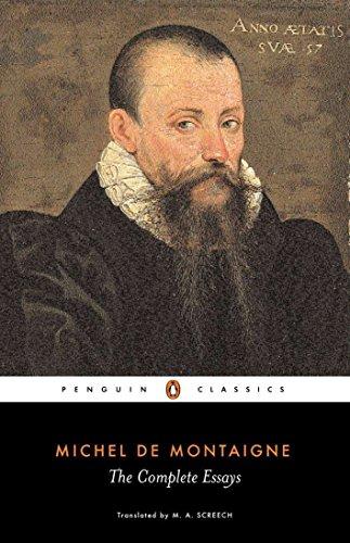9780140446043: Michel de Montaigne - The Complete Essays (Penguin Classics)
