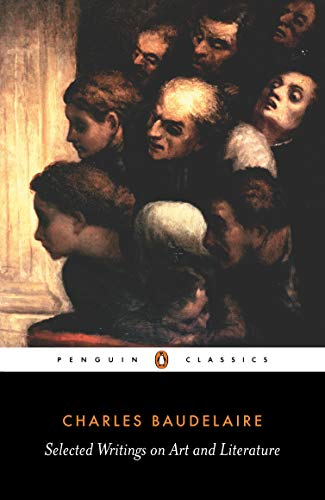 9780140446067: Selected Writings on Art and Literature (Penguin Classics)
