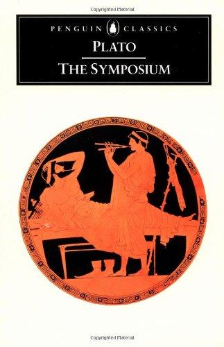 9780140446166: Plato: The Symposium