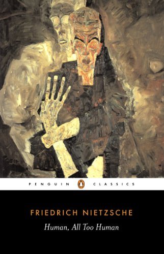 9780140446173: Human, All Too Human (Penguin Classics)