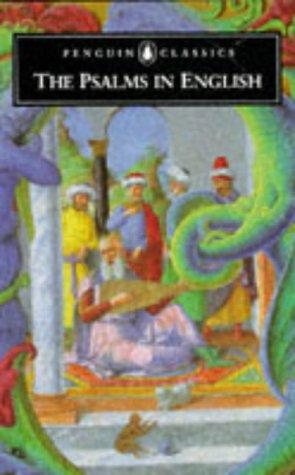 9780140446180: The Psalms in English (Penguin Classics)
