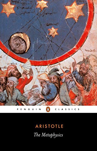 9780140446197: The Metaphysics (Penguin Classics)
