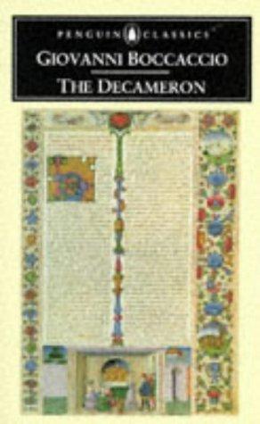 9780140446296: The Decameron (Penguin Classics)