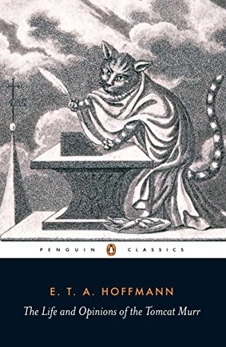 9780140446319: The Life and Opinions of the Tomcat Murr (Penguin Classics)