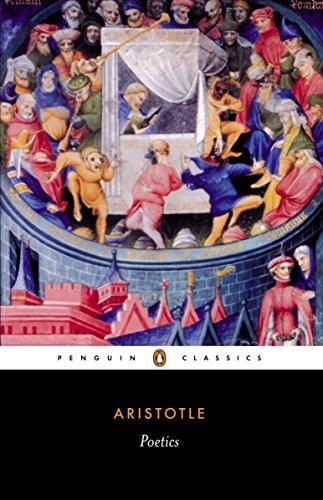 9780140446364: Poetics (Penguin Classics)