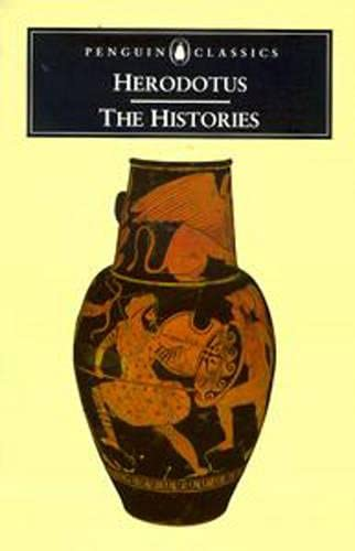 9780140446388: Herodotus: The Histories (Penguin Classics)