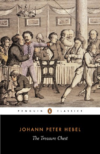 9780140446395: The Treasure Chest: Unexpected Reunion and Other Stories (Penguin Classics)