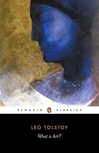 9780140446425: What Is Art? (Penguin Classics)