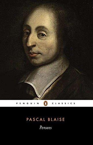 Pensées: Pascal