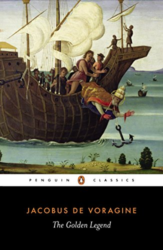 9780140446487: The Golden Legend: Selections (Penguin Classics)