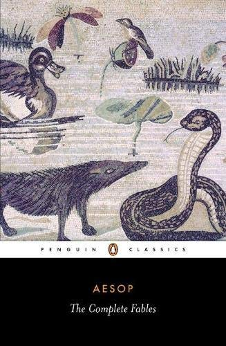9780140446494: The Complete Fables (Penguin Classics)