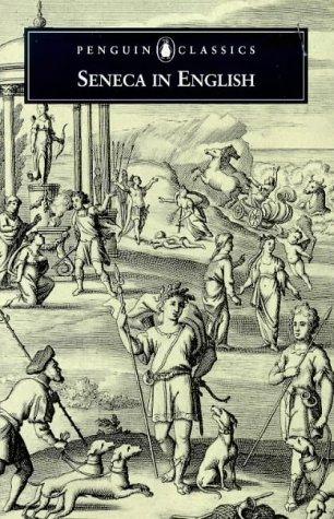 9780140446678: Seneca in English (Poets in Translation, Penguin)