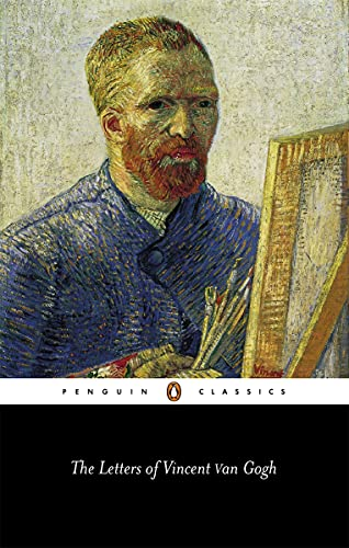9780140446746: The Letters of Vincent Van Gogh