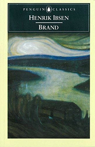 9780140446760: Brand: A Version for the Stage by Geoffrey Hill (Penguin Classics)