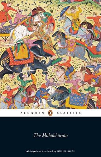 9780140446814: The Mahabharata (Penguin Classics)