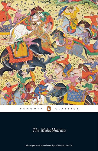 The Mahabharata: An Abridged Translation
