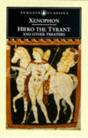 9780140446821: Hiero the Tyrant and Other Treatises (Penguin Classics)