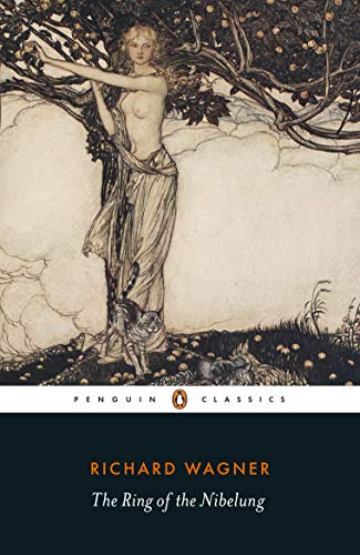 9780140446883: The Ring of the Nibelung (Penguin Classics)