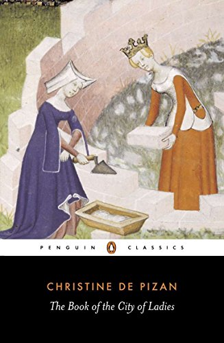 9780140446890: The Book of the City of Ladies (Penguin Classics)