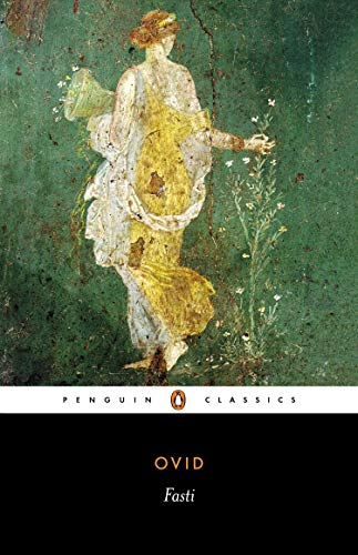 9780140446906: Fasti (Penguin Classics)
