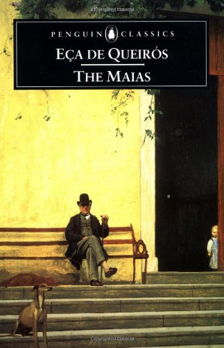 9780140446944: The Maias (Penguin Classics)