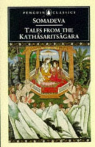 9780140446982: Tales from the Kathasaritsagara (Penguin Classics)