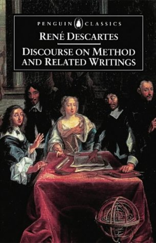 9780140446999: Discourse on Method and Related Writings (Penguin Classics)