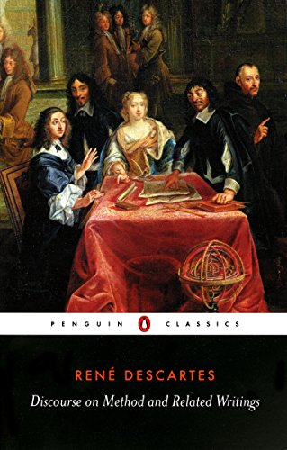 Discourse on Method and Related Writings (Penguin: Rene Descartes