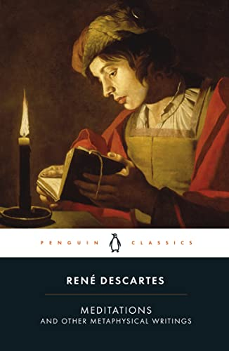 9780140447019: Meditations and Other Metaphysical Writings (Penguin Classics)