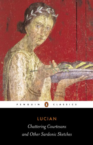 9780140447026: Chattering Courtesans and Other Sardonic Sketches (Penguin Classics)