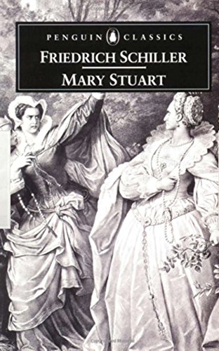 9780140447118: Mary Stuart